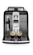 Saeco Syntia HD 8833 coffee machine