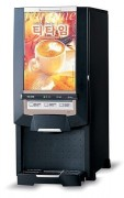 TeaTime Coffee Vending machine