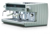 V6 2 group Traditional Espresso Machine