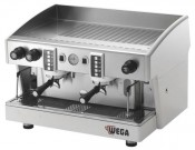 Wega Atlas 2 group Electronic coffee machine