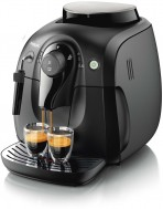 Saeco Philips XSmall coffee machine